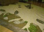 Jardin sec japonais Les Iles du Morbihan - Pénestin - Avril 2007