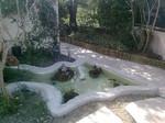 Restauration d'un bassin, paysagiste Vertou