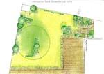 Conception de jardin, conseil et étude